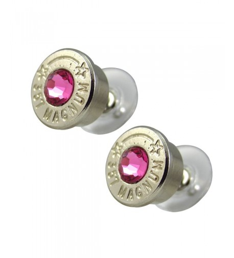 LoriDavidson Designer Nickel Crystal Earrings