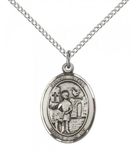 Sterling Silver Pendant Stainless Comedians