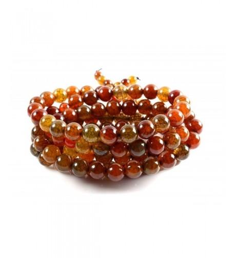 Amandastone Handmade Semi precious Dragon Bracelet