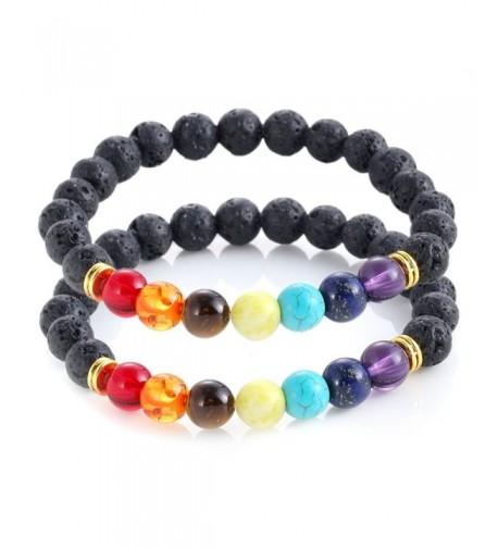 Natural Elastic Bracelet Essential Diffuser