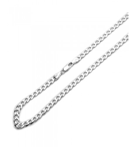 Sterling Silver Necklaces Italian Available