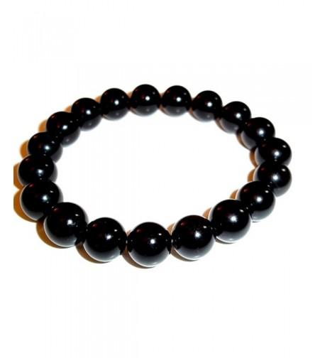 Rainbow Obsidian Bracelet Protection Crystals