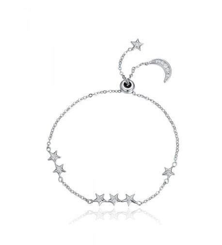 Sterling Silver Whisper Bracelet Jewelry