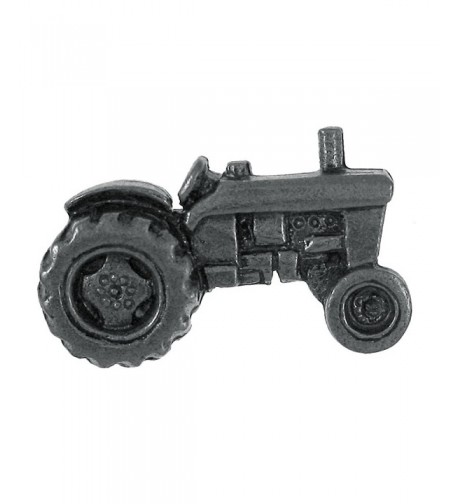 Tractor Lapel Pin 1 Count