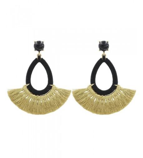 Colorful Tassel Earrings Sandbar Special