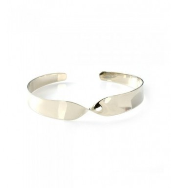 Twisted Adjustable Bracelet Fashion JE 0209M