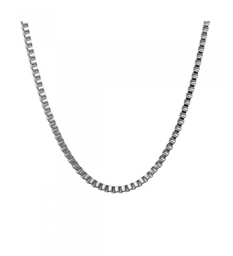 VALYRIA Stainless Steel Necklace Unisex