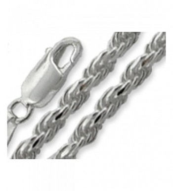 070 3 5mm Sterling Silver Italian Inches