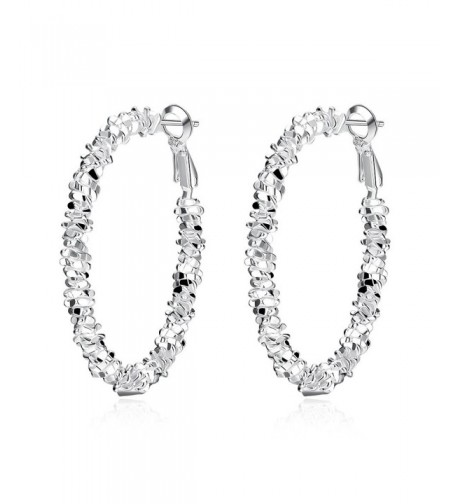 HongBoom Jewelry Fashion Sterling Earrings