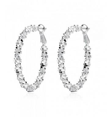 HongBoom Jewelry Fashion Sterling Earrings