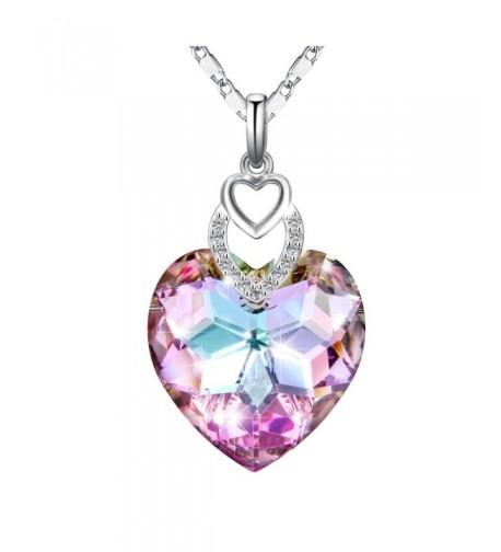 Adan Banfi Necklace Austrian Crystals