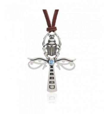 Pendant Necklace Egyptian Integrated Adjustable
