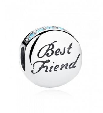 Friendship Claddagh Crystals Birthstone Bracelet