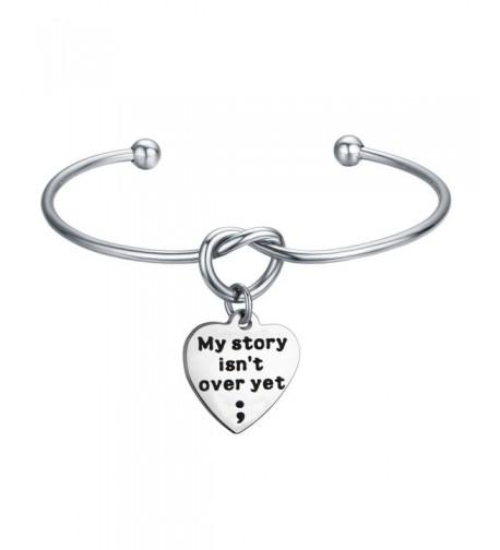 Bracelet Mental Health Awareness Jewelry