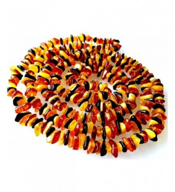Natural Necklace Multicolour Certified Genuine