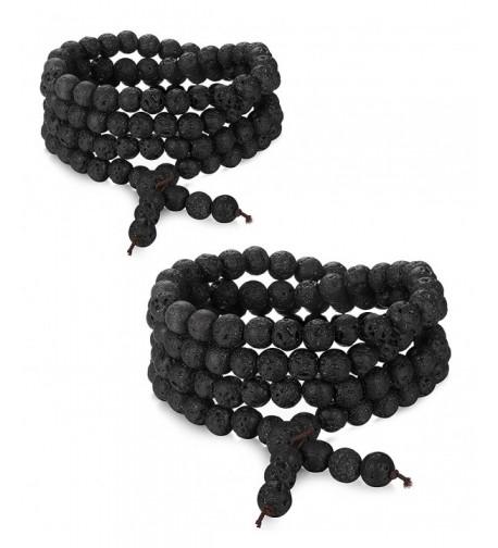 FUNRUN JEWELRY Bracelets Necklace Elastic