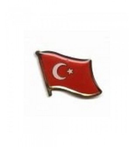 Turkey Turkiye Country Small Inches