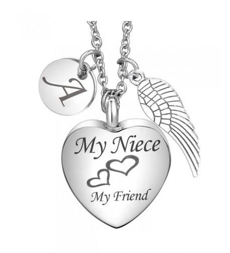 Cremation Engraved necklace Customized Memorial