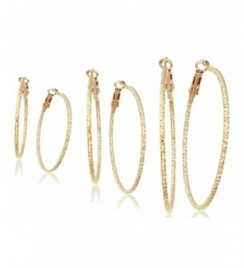 Gold Earrings Jewelry Diamond Luster