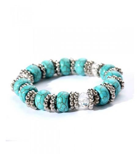 YAZILIND Jewelry Bracelet Stretch vintage