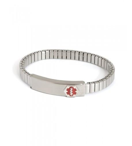Medilog Medical Bracelet Speidel Expansion