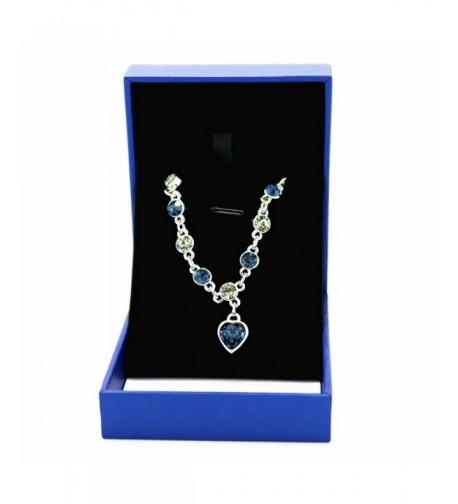 Fancystyle Bracelet Eternal Crystals Christmas