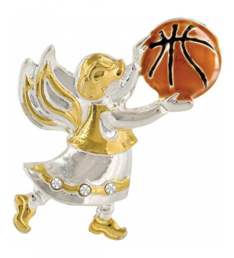 Wings Wishes Angel Tac Basketball