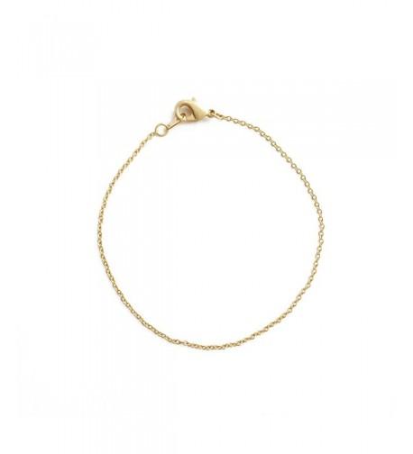HONEYCAT Bracelet Minimalist Delicate Jewelry