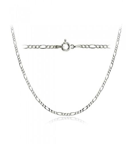 Bria Lou Sterling Italian Necklace