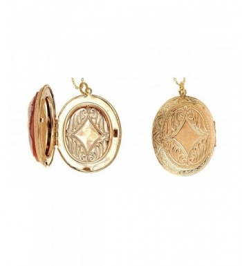 Women's Lockets