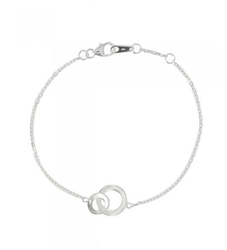 Poulettes Jewels Bracelet Sterling Adjustable