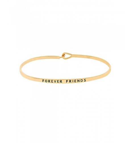 Rosemarie Collections Bracelet Forever Friends