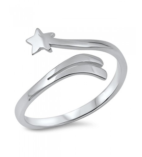 Open Shooting Wholesale Sterling Silver