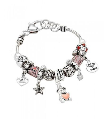 Rosemarie Collections Remember Sunshine Bracelet