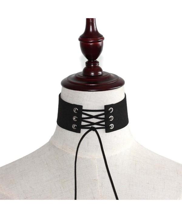 Dreamyth Gothic Collar Choker Necklace