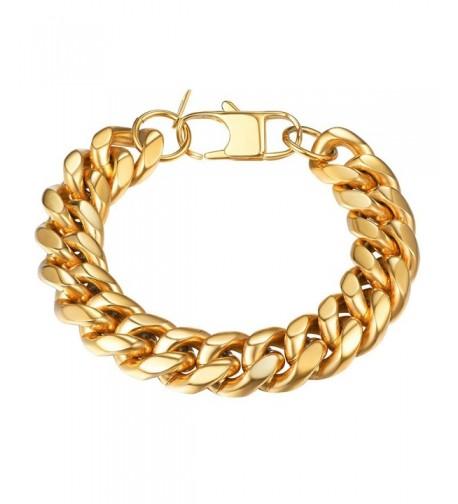Chunky MASSIVE Bracelet Stainless PSH2914J 21