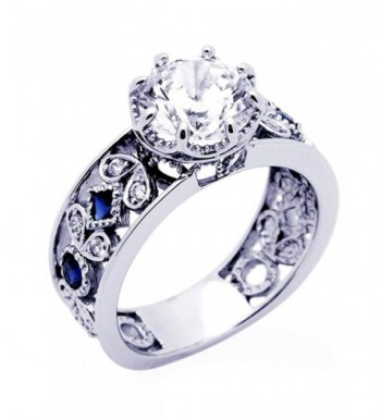 Women's Wedding & Engagement Rings