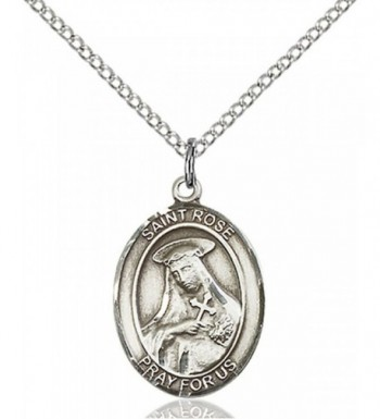Sterling Silver Pendant Stainless America