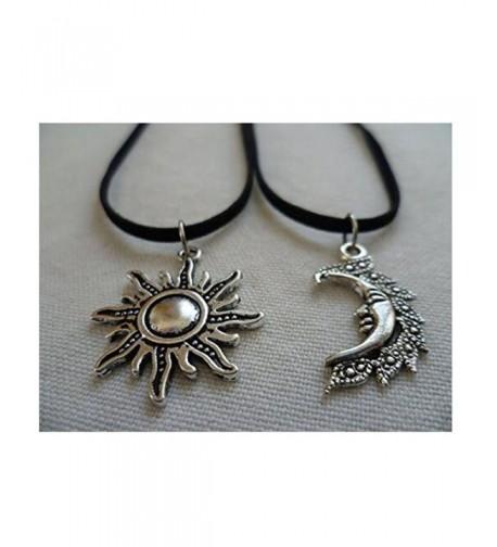 Choker Friends Necklace friendship Jewelry