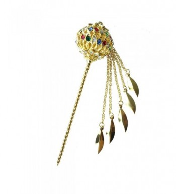 Siwalai Traditional Plated Multicolor Crystals