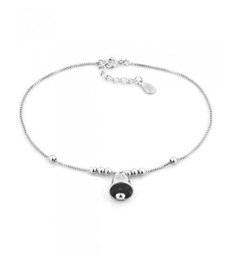 Charmed Craft Sterling Anklets Bracelets