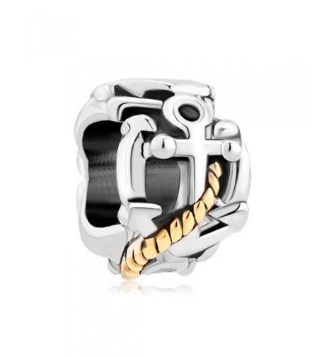 ReisJewelry Sailors Nautial Anchor Bracelets