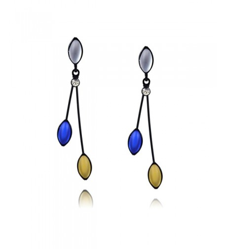 Kristina Collection Branch Earrings Memory