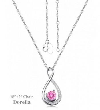 b98422161 Infinity Necklace Girlfriend Anniversary Birthday; Women's Pendants;  Necklaces