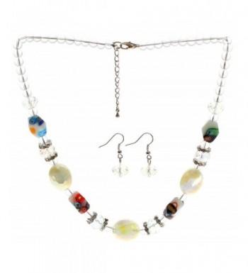Lova Jewelry Murano Glass Comes