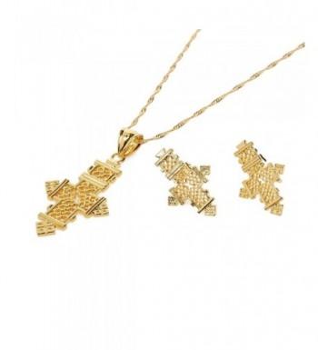 Quailty Gold African Jewelry Ethiopian