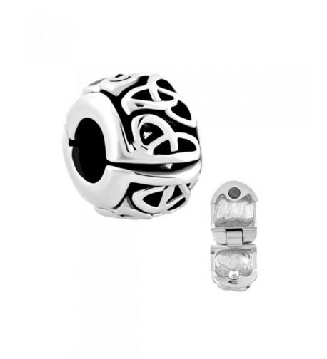 ReisJewelry Celtic Spacer Bracelet Style1