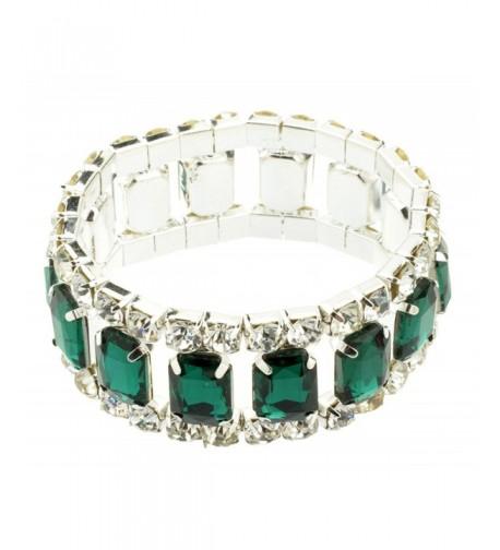 Bracelets Handmade Precious Gemstones Designer