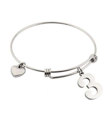 Ensianth Stainless bracelet Bracelet Adjustable