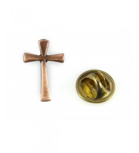 6030365 Cross Lapel Prayer Ephesians